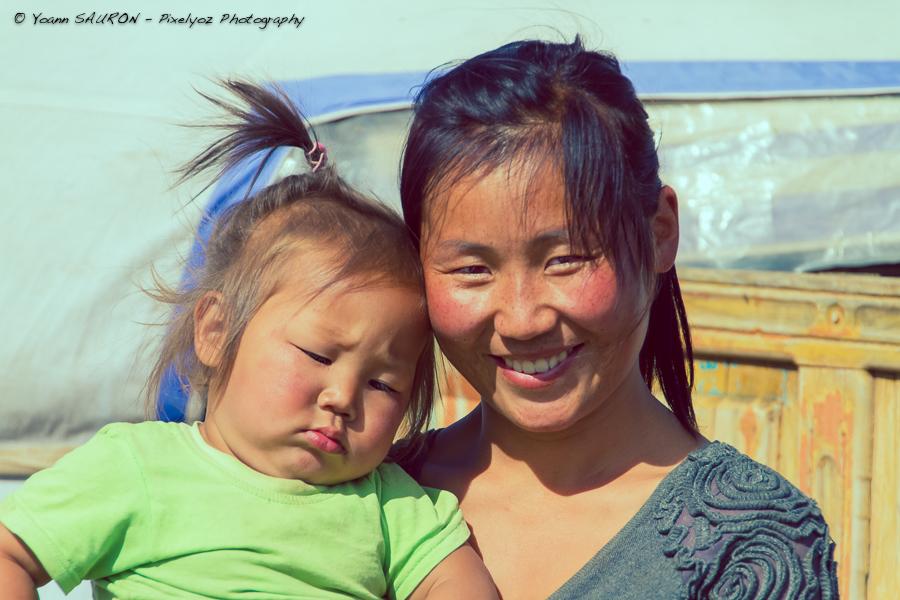 Jour 20 : Hospitalité Mongol