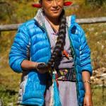 Jour 38 : Le Tibet à portée de natte