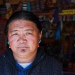 Jour 52 : Un tibétain loin de son pays