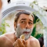 Jour 53 : Une barbe qui pousse au fil des jours