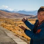 Jour 66 : L'Everest au bout des doigts