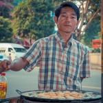 Jour 74 : Des beignets de coco à toutes les heures