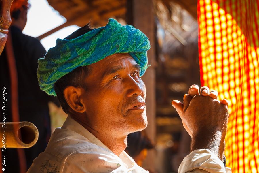 Jour 82 : Au marché des saveurs birmanes