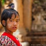 Jour 83 : Une princesse au coeur des stupas d'Indein