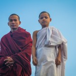 Jour 91 : Le maitre et son disciple